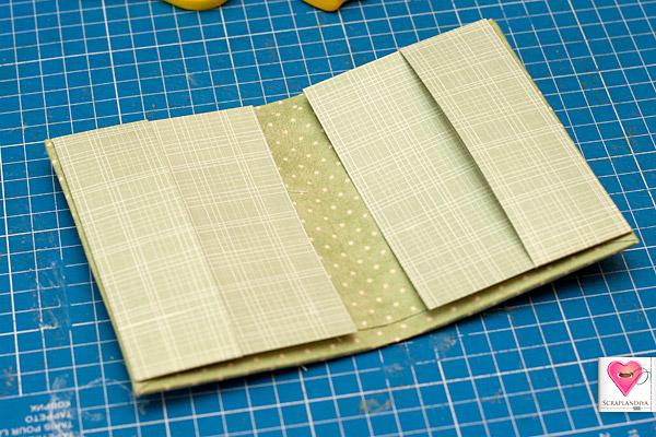 Обложка для учебника из пленки своими руками